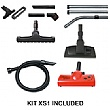 Numatic Henry Xtra Vacuum Cleaner Accessory Kit