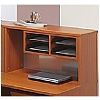 Mercury Reception Horizontal Tray Unit