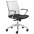 Lyra Net Fabric & Mesh Task Chair