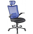 Optima Mesh Office Chair