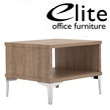 Elite Evo Square Coffee Table