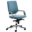 Profi Fabric Medium Back Office Chair