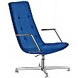 Sky Classic Fabric Executive Rocking Relaxation Chair