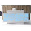 Minerals Duo Reception Desk