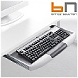 BN Easy Space Keyboard Shelf