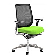 Corus Colours Mesh Task Chair - Madura