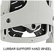 Lumbar Support Hand Wheel