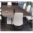 BN eRange Modular Conference Tables - End Piece