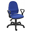 Ergo Twin Operator Chair