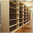 BN Easy Space Wooden Storage Shelf