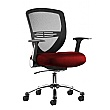 Armor Colours Mesh Task Chair - Belize