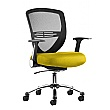 Armor Colours Mesh Task Chair - Solano