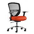 Armor Colours Mesh Task Chair - Tortuga