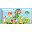 Penalty Shoot Out Sign