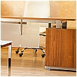 BN Primo Space Veneer Executive Desks