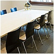 BN Primo Space Rectangular Conference Tables