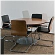 BN Primo Space Round Conference Tables