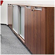 BN Primo Space Wooden Cupboards
