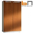 BN Primo Space Veneered Wooden Cupboards