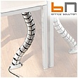 BN Primo Space Vertical Wire Trunking