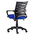 Twister Colours Mesh Task Chair