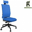 Gresham G Series Task Chairs With Headrest