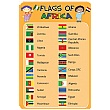 Flags Of Africa Sign