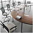 BN CX 3200 Conference Table Arrangement 9 To Seat 12 People