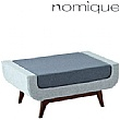 Nomique Coco 1 Seater Reception Stools