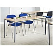 NEXT DAY Flexi Tables Rectangular