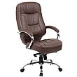 Rimini Leather Manager Chair