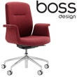 Boss Design Mea Mid Back Task Chair