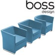 Boss Design Tom, Dick & Harry Tub Chair