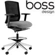 Boss Deign Vite Cashier Chair
