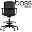 Boss Design Vite Draughtsmans Chair