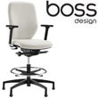 Boss Design Lily Draughtsman Chair
