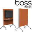 Boss Design Portal Mobile Media Units