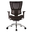 Mirus Ergonomic Mesh Office Chair (Without Headrest)