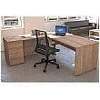 Presence Executive Radial Workstation
