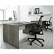 Presence Executive Rectangular Desks