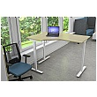 Accolade Lite Sit-Stand Ergonomic Desks
