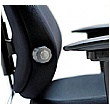 Vital 24Hr Ergonomic Deluxe Chair With Headrest