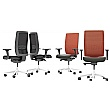 Pledge Kind Mesh Back Task Chair With Height Adjustable Arms