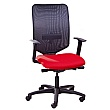 X-Range Xavia Mesh Back Task Chair