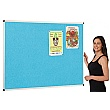 ColourPlus Aluminium Framed Felt Noticeboards