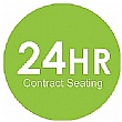 24 Hour Contract Seating