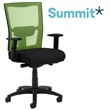 Summit Lite Mesh Back Task Chair