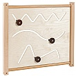 PlayScapes Toddler Activity A Panel