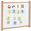 PlayScapes Toddler Magnetic Panel