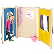 PlayScapes Role Play Home Panel SetNew Product